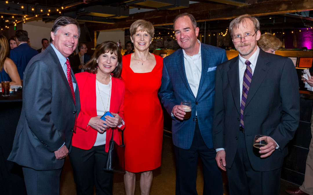2018 Annual Give Back Celebration Honors Ford Motor Company and Doug Roosa